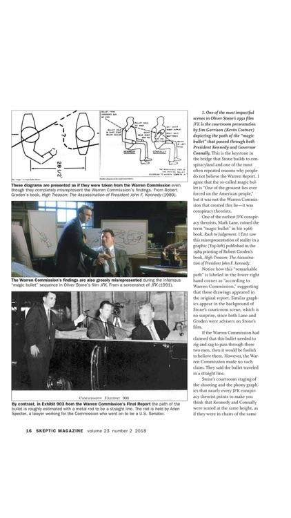 Skeptic Magazine screenshot-4