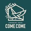 COMECOME コワーキングスペースアイコン