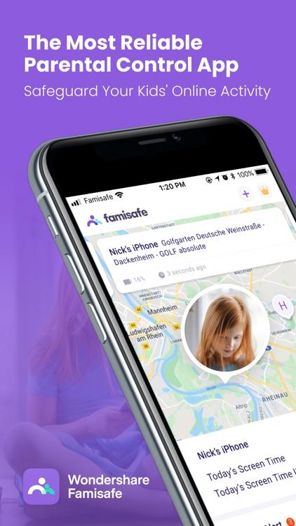 FamiSafe-Parental Control App