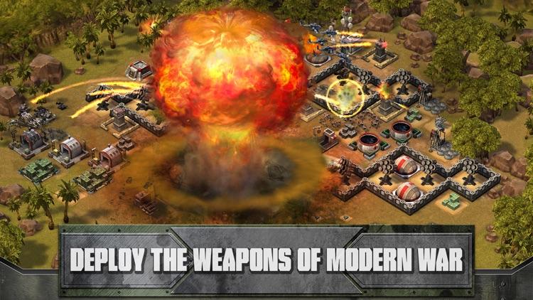 Empires & Allies screenshot-0