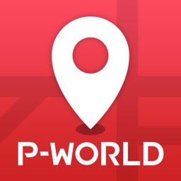 パチンコ店MAP