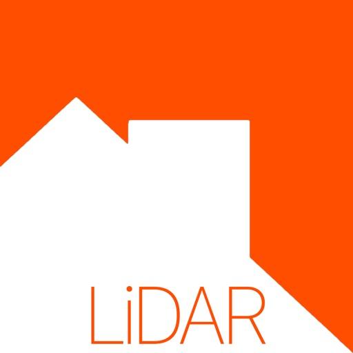 RoomScan LiDAR