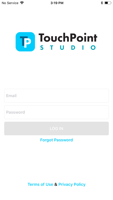 TouchPoint Studio 1