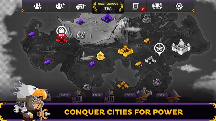 King's League: Odyssey screenshot-3
