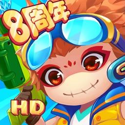 造梦西游OL(盗神秘宝HD)