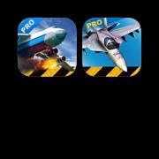 Rortos Landings Pack