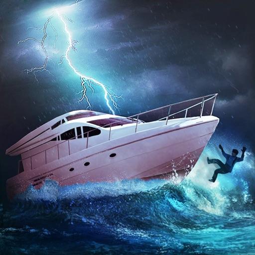 Корабль Призрак - Квест