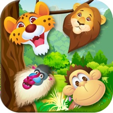 Friendly Jungle