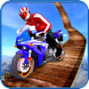 Nguyen Dang Quynh - New Bike Racing Tricky Stunt  artwork