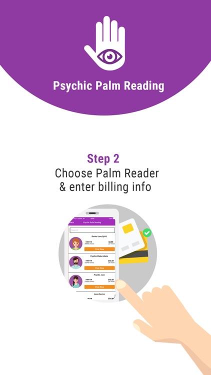 Palm Reading - Live Palmistry