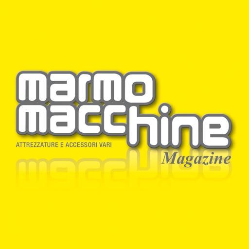 Marmomacchine Magazine