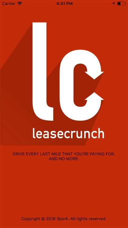 Leasecrunch