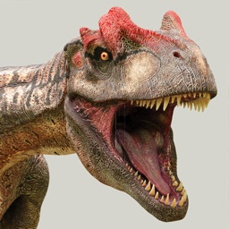 Ultimate Dinosaur Encyclopedia