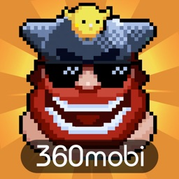 360mobi Ngôi Sao Bộ Lạc - Nện