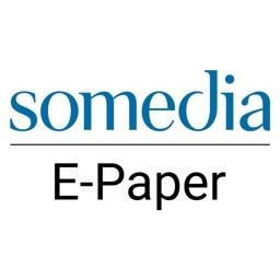 Somedia E-Paper