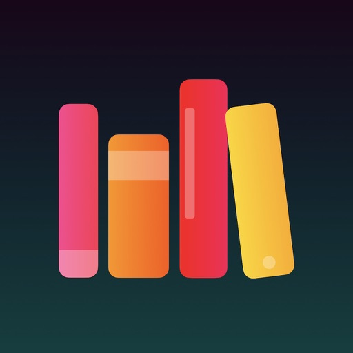 Leto - Home Library Manager icon