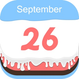 Birthday Planner Pro