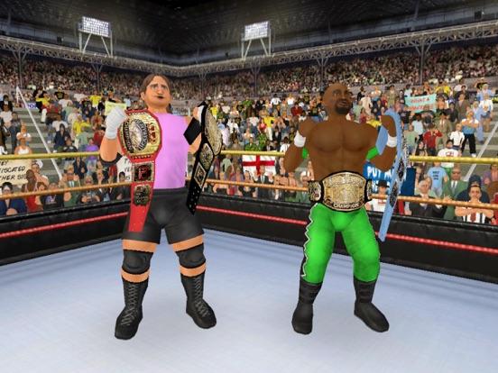 Wrestling Empire screenshot 6