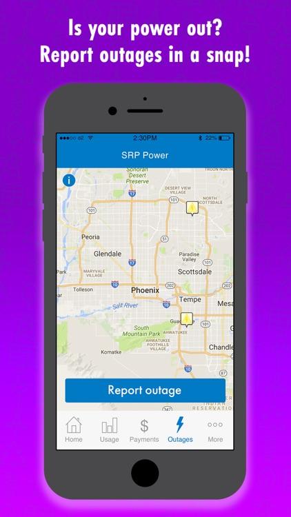 SRP Power screenshot-4