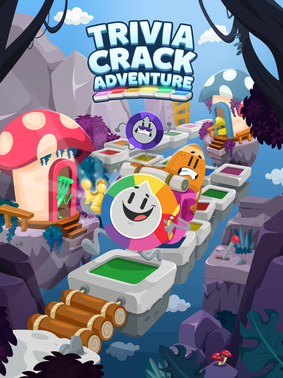 Trivia Crack Adventure