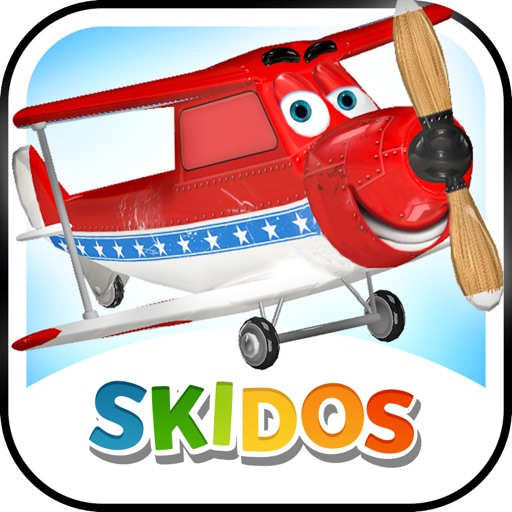 Airplane Games for Kids