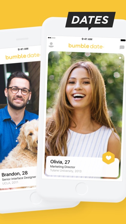 Bumble - Meet New People screenshot-0