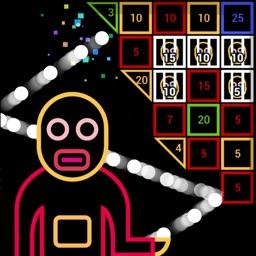 BB弹2-健脑益智打砖块游戏