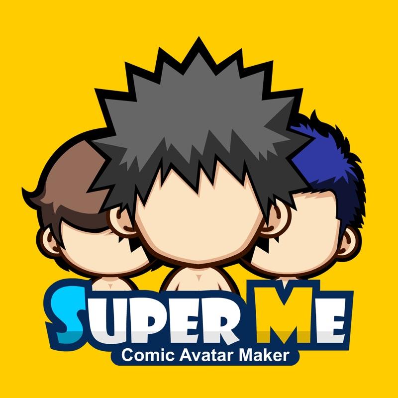SuperMe—Make comic avatar Hack Tool