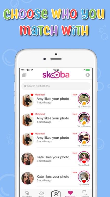 Skooba - Meet New People screenshot-3