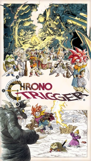 chrono trigger (usa) rom download