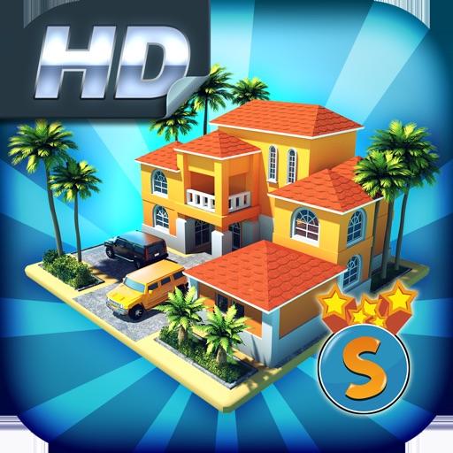 City Island 4 Sim Town Village iOS App