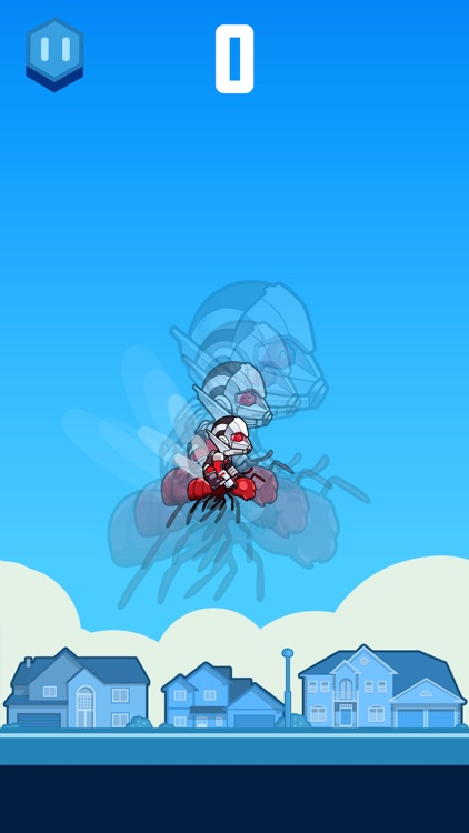 Ant & Wasp Adventures screenshot-3