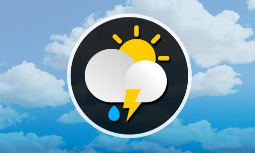 Weather App & Tv