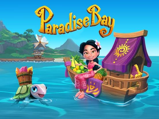 Paradise Bay Screenshots