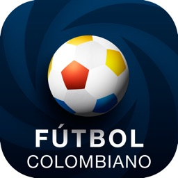 Colombian soccer scores