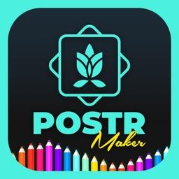 Poster Make Flyer Creator 2021