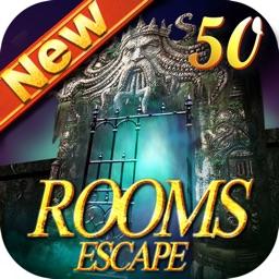 New 50 Rooms Escape II