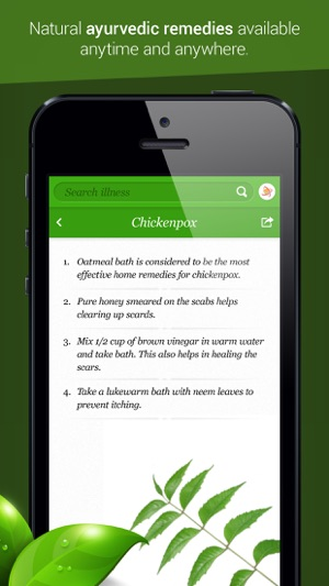 Home Remedies Natural Ayurveda on the App Store