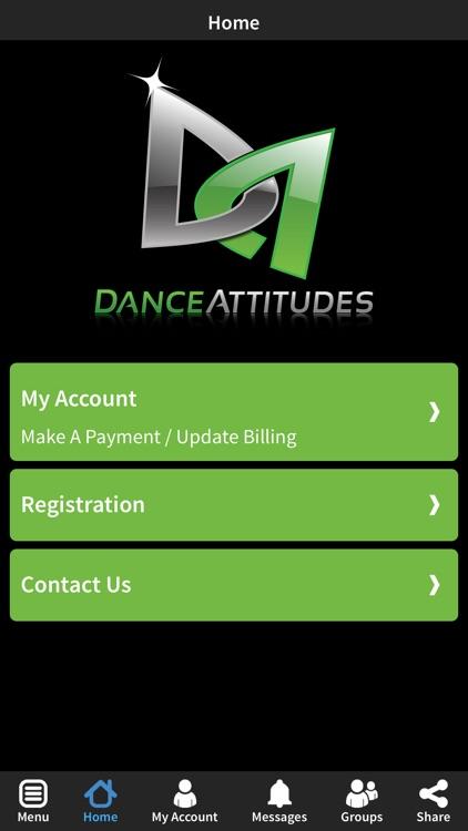 Dance Attitudes by Dance Attitudes - Mobile Inventor