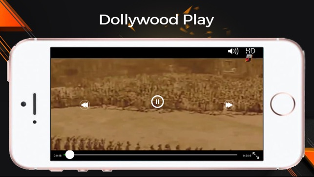 app to watch latest hindi movies