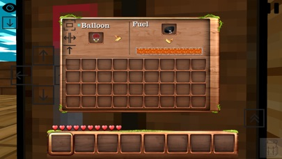 Block Adventurer - Sky Island Screenshot 7