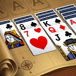 World of Solitaire: Card game
