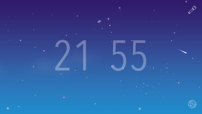 download Veilleuse Space Night Light apps 0
