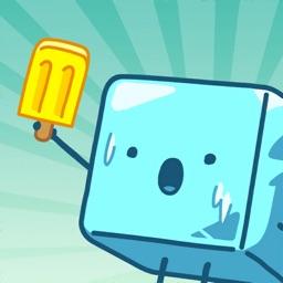 CubeMelt