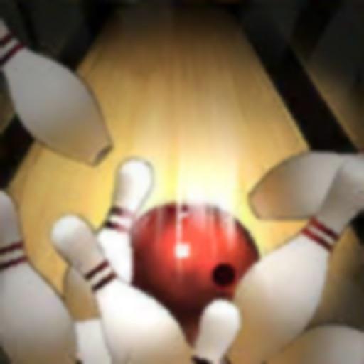 3d - bowling - bowling - spiel