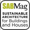 Sustainable Architecture.