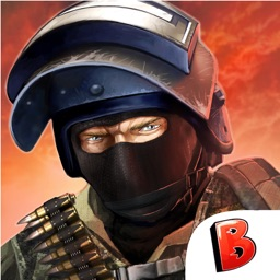Bullet Force: FPS Multiplayer