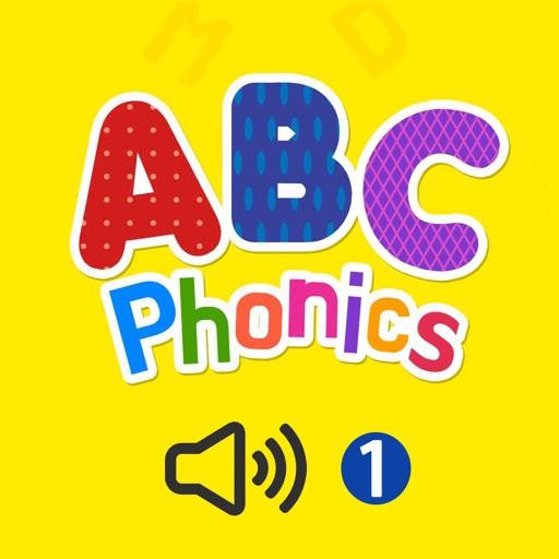 英语字母拼读法Phonics 1