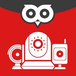 Foscam Camera Viewer by OWLR