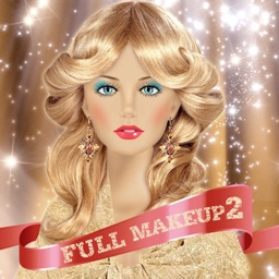 Makeup & Dress Up Princess 2